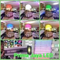 Lampu Spotlight Follow Spot LED