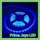 Lampu LED Strip Kecil IP44 Biru 1