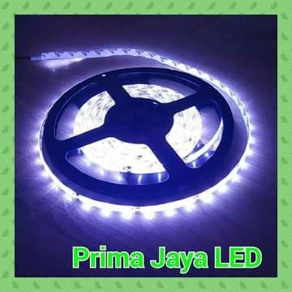 Lampu Strip LED 3528 IP44 Putih