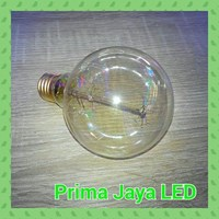 Lampu LED Filament Bola 40 Watt