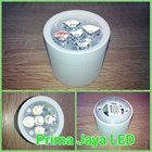Lampu Downlight LED 5 Mata Outbo 1