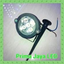 Lampu Taman Model Tancap 5 Watt