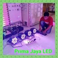 Lampu LED Paket PAR LED
