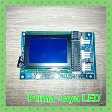 Spare Part LCD Program Beam 230