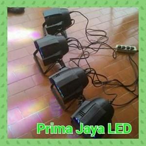 Lampu LED Paket Lampu PAR 54 RGBW Minimalis