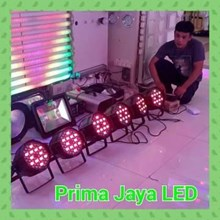 Paket PAR LED Weeding Lighting