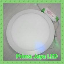 Downlight Tipis Lampu LED Bulat 24 Watt