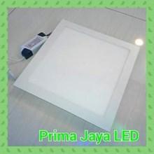 Lampu LED Plafon Kotak Tipis 24 Watt