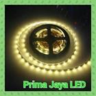 Lampu LED Strip Mata Besar 5050 IP33 WW 1