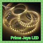 5050 Warm White LED Lamp Strip Indoor 1