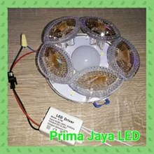 Downlight Interior Jamur LED