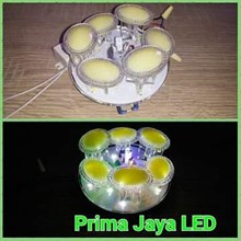 Interior Downlight Jamur LED