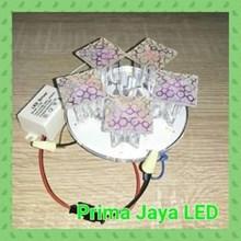 Downlight LED Jamur Kotak