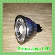 Lampu Spotlight MR15 COB 5 Watt