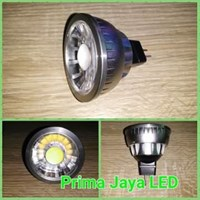 COB LED MR16 Spotlight 5 Watt