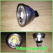 LED Spotlight MR16 COB 5 Watt