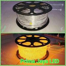 Lampu Flexible Selang LED Kuning