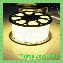 Lampu Selang LED Warm White 3000 K