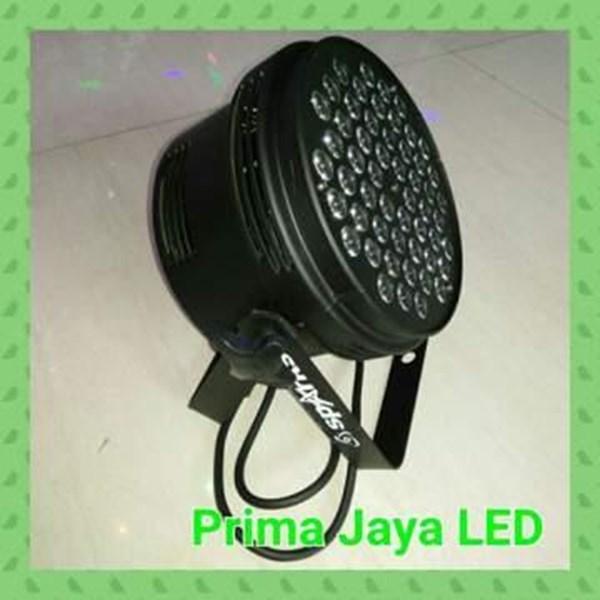 Lampu PAR LED 54 X 3 Watt