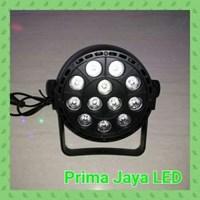 Jual Lampu PAR Spark Mini 12 X 1 Watt
