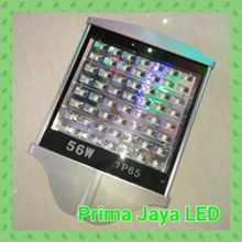 Lampu Jalan Dot LED 56 Watt 220 Volt