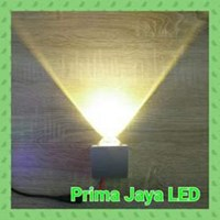 Jual Lampu Dinding Spotlight LED 3 Watt