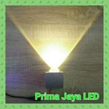 Lampu Dinding Spotlight LED 3 Watt