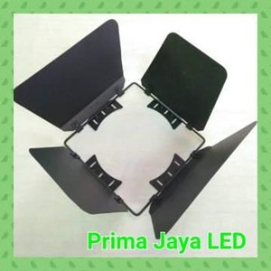 Dari Cover Lampu PAR Brandors 0