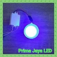 Lampu LED Interior Plafon Unik EB 931 1 Biru