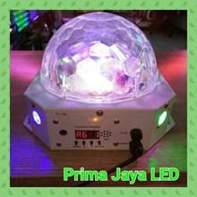 Lampu LED Bola Disko Baru 36 Watt
