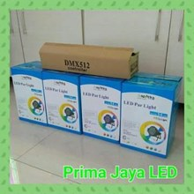 Lampu PAR 54 Paket Lighting Minimalis
