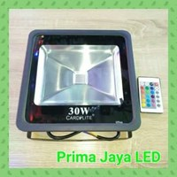 Lampu Sorot RGB Cardilite 30 Watt 1