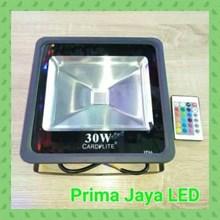 Lampu Sorot RGB Cardilite 30 Watt