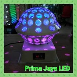 Lampu LED New Bola Disko UFO 36 Watt
