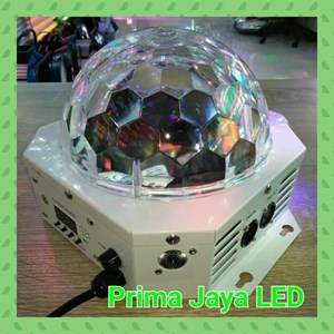 Lampu LED New Bola Disko 36w