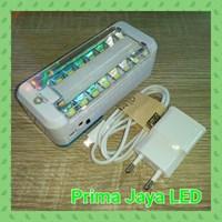 Lampu LED Portable Emergency