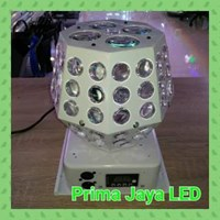 Jual Lampu Hias Disko Ball New Prima Model 36 Watt