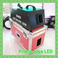 Aksesoris Lampu Mesin Haze 1500 Watt Spark 1