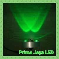 Lampu LED Interior Atas EB 950 2B Hijau 1