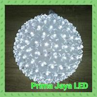 Lampu LED Bola Bunga 200 Light Murah 5