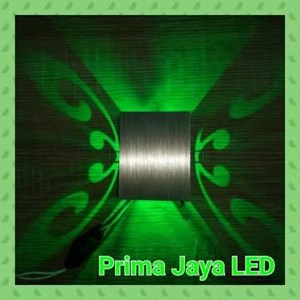 Lampu Led Wall Interior 9057 Rgb Full Color