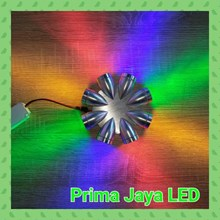 Lampu Led Circle Rainbow B 014150 RGBY