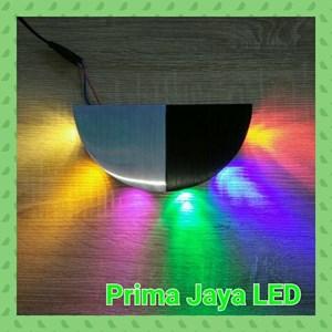 Lampu LED Lampu Wall Circle 6w 29012 Rgbvy