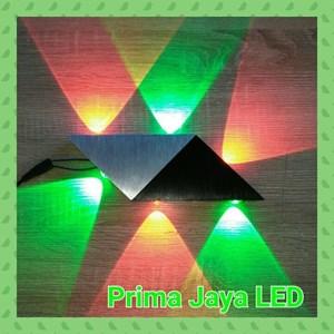 Lampu LED Wall Lampu Dinding 280110 RG