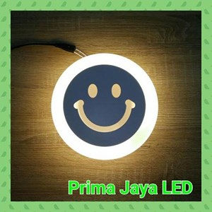 Lampu Led Wall Smile 8012