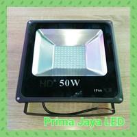 Lampu LED Tembak HD 50 Watt Murah 1