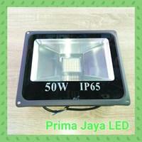 Lampu LED Tembak LED Murah 50 Watt WW 1