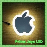 Lampu LED Wall Apple 8021 WW 1