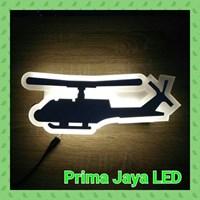Lampu LED WALL COPPER 901 1