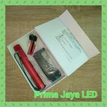 Alat Presentasi Pointer Laser Hijau 303 Merah
